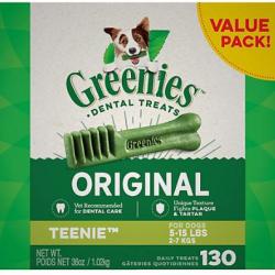 Greenies Petco