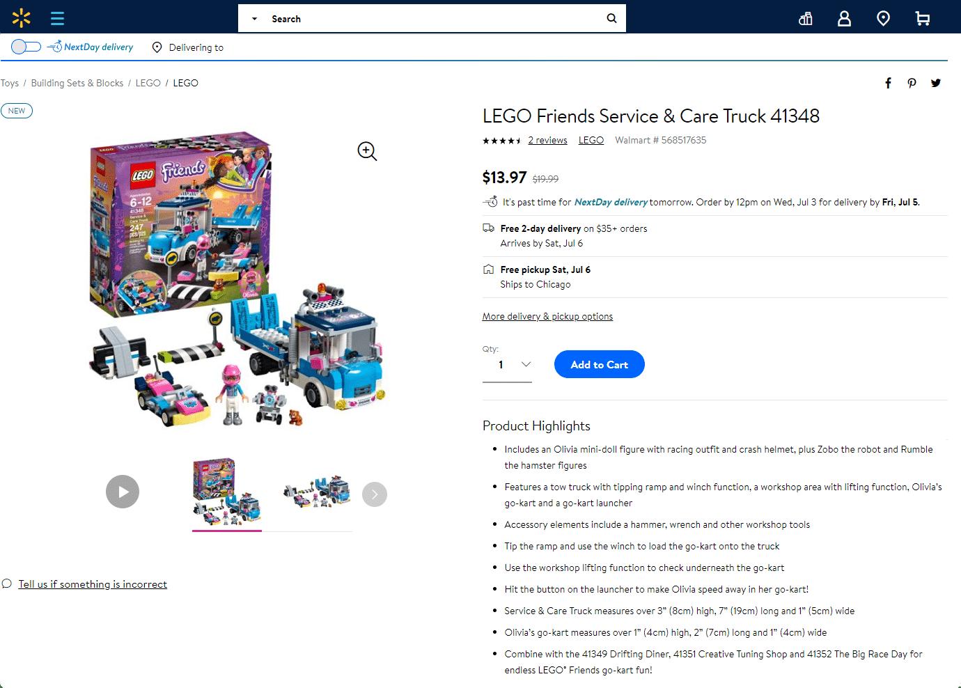 Walmart Product Content Management | Syndigo
